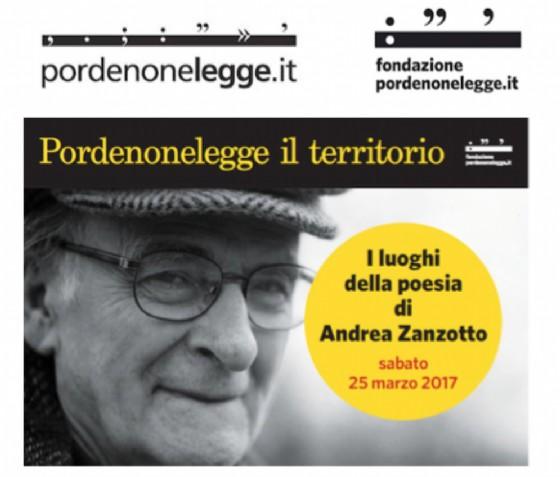 In viaggio verso i luoghi della poesia di Andrea Zanzotto (© Pordenonelegge)