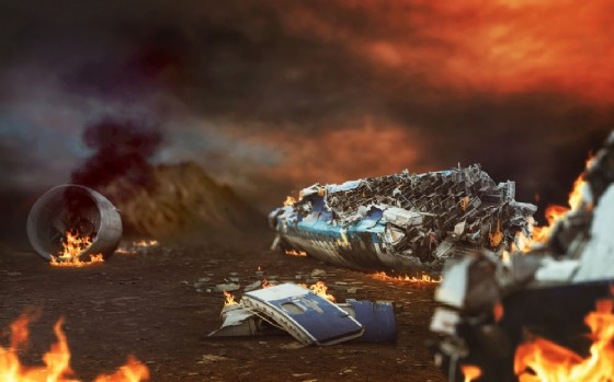 Un aereo da turismo si schianta su un centro commerciale in Australia (© Nomad_Soul | shutterstock.com)
