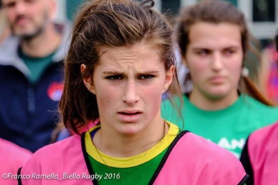 AriannaToeschi (foto Franco Ramella) (© Biella Rugby)