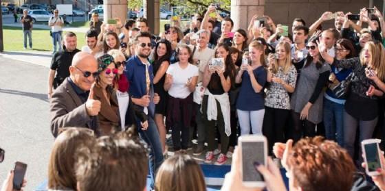 Riparte Italia's Got Talent con le puntate registrate a Udine (© www.italiasgottalent.it)