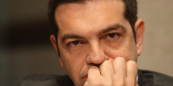Il premier greco Alexis Tsipras. (© the lefty / Shutterstock.com)