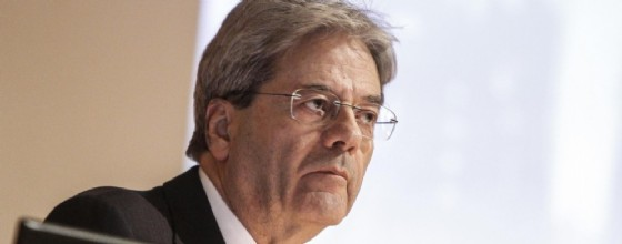 Il premier Paolo Gentiloni. (© Giuseppe Lami | Ansa.it)