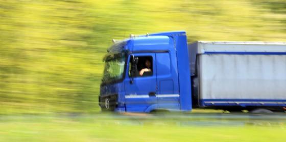 Gli autotrasportatori chiedono un aiuto alla Regione