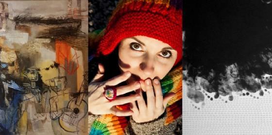 I giovani artisti friulani si fanno notare (© Le immagini sono da attribuire a ogni singolo artista)