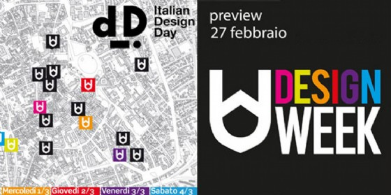 'UDesign Week': nuova iniziativa di MuDeFri (© MuDeFri)