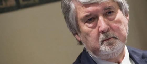 Il ministro del Lavoro, Giuliano Poletti.