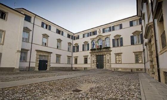La sede dell'Università di Udine (© UniUd)