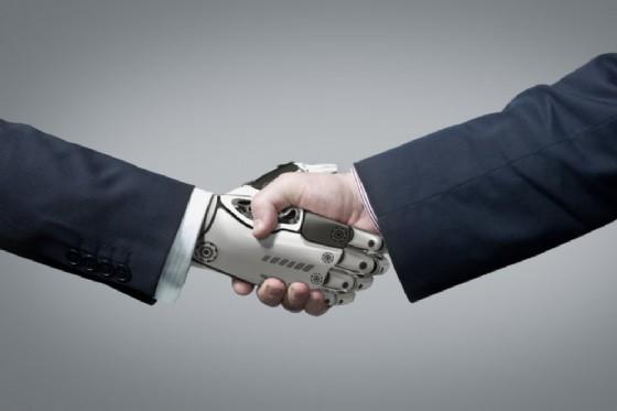 Robotica e intelligenza artificiale: c'è la mozione alla Camera (© Shutterstock.com)