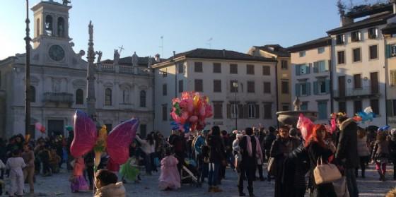Ultimo sabato di Carnevale: ecco gli appuntamenti del giorno (© Diario di Udine)