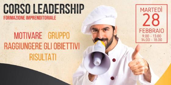 Il corso leadership e gestione del personale, firmato Palagurmé (© Palagurmé)