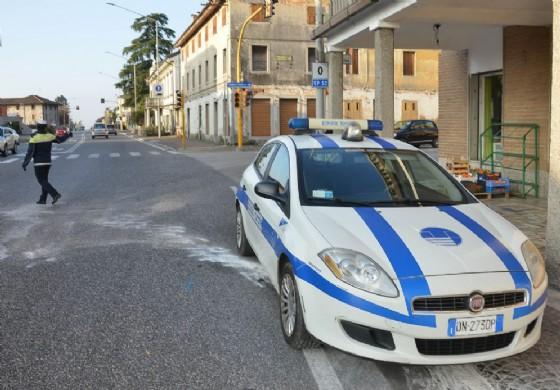 Caos nella gestione della Polizia locale dell'Uti Centrale (© Diario di Udine)