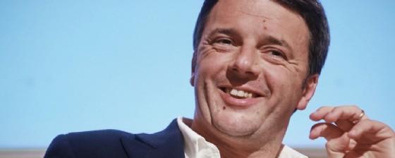 L'ex premier, Matteo Renzi. (© Mike Dotta | Shutterstock.com)