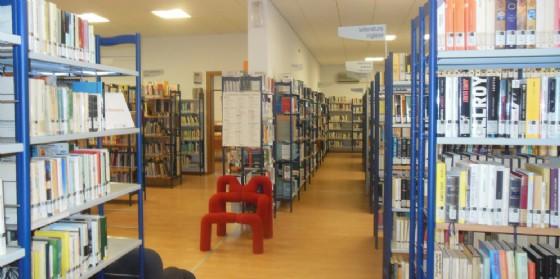 Numeri positivi per le biblioteche di Udine e dell'hinterland (© Diario di Udine)