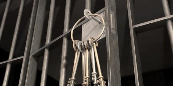 Finire in carcere per una volta, il desiderio di una nonna di 99 anni (© Inked Pixels | shutterstock.com)
