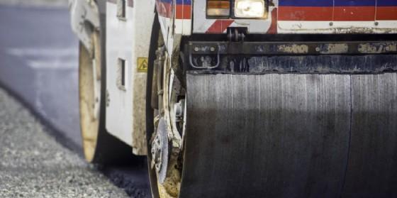 Al via lavori di asfaltatura in città (© Diario di Udine)