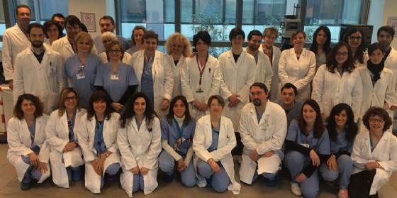 Tumori del cervello: nuova incoraggiante scoperta di un team udinese (© UniUd)