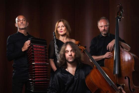 Bosso Concept Ensemble (© Ufficio Stampa Musica e Medicina)