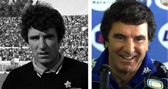Il grande Dino Zoff compie 75 anni