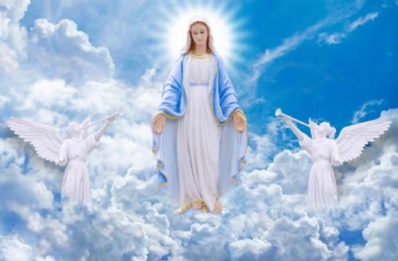 Le apparizioni della Madonna, secondo il vescovo di Mostar sarebbero false (© watcharakun | shutterstock.com)