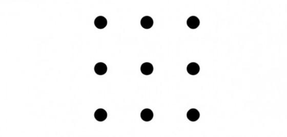 Il quadrato di Watzlawick non risolto