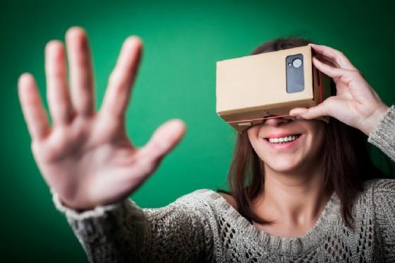 Realtà aumentata (© Shutterstock.com)