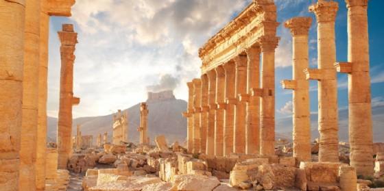 Palmira. (© Waj / Shutterstock.com)