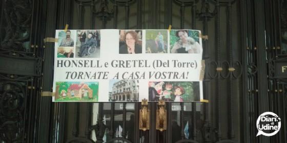 Protesta 'folkloristica'