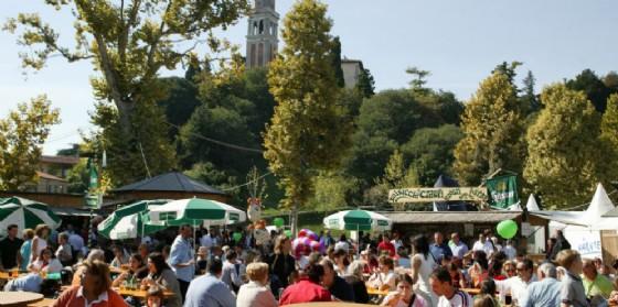 'Stiria Food Festival': dopo quasi 10 anni le tipicità d'oltralpe tornano a Udine (© Comune di Udine)