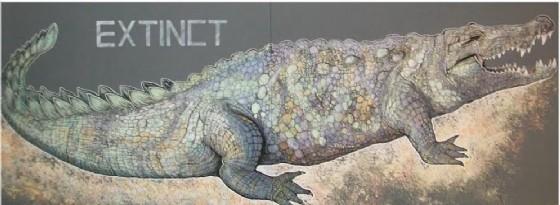 """""""Emporio Extinct"""", spazio all'arte contemporanea e agli artisti del territorio (© Leali delle Notizie)"""