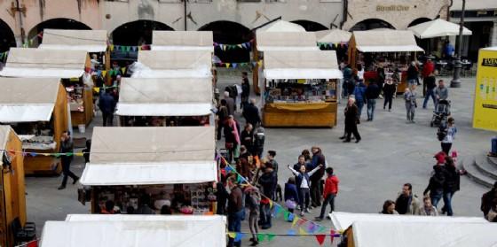 Far East Market & Design tornerà a 'colorare' Udine (© Sarah Persello)