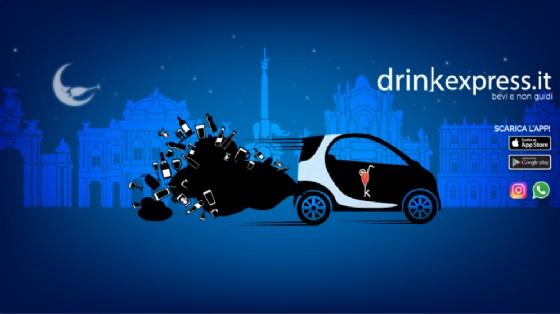 DrinkExpress su Eppela (© DrinkExpress)
