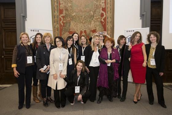 Le donne di HiTalk (© HiTalk)