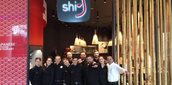 Il format Shi's si espande in Italia (© Shi's)
