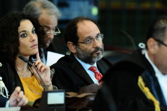 L'ex pubblico ministero, Antonio Ingroia, è indagato con l'accuso di peculato dalla Procura di Palermo (© ANSA / MIKE PALAZZOTTO)