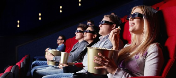 Dopo il grande successo: nuovo ciclo per 'Cinema2Day'! (© AdobeStock | LuckyImages)