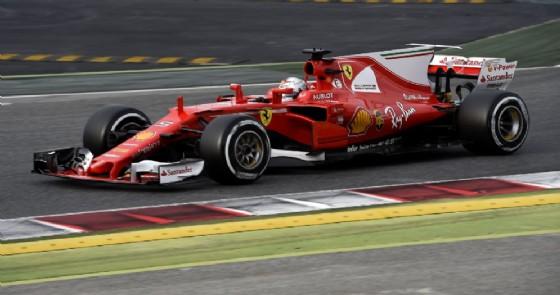 Formula 1: Massa il più veloce nei test di Barcellona, quarto Vettel