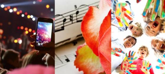 'Festa della donna' ecco alcuni eventi in programma (© Adobe Stock)