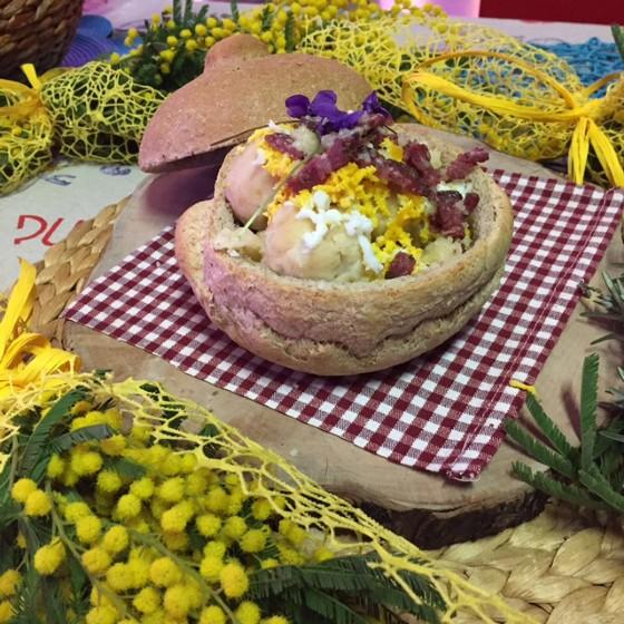 """Friuli """"Imbattibile"""" alla Prova del Cuoco"""
