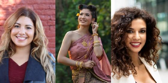 Tutte le sfumature del rosa: 'intervista tripla' per la Festa della donna (© Adobe Stock)
