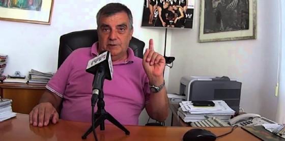 Il sindaco Gomboso (© Il Ponte)
