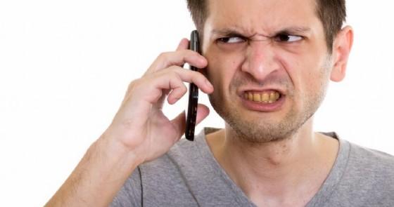 Scocciatori al telefono, ecco come fare