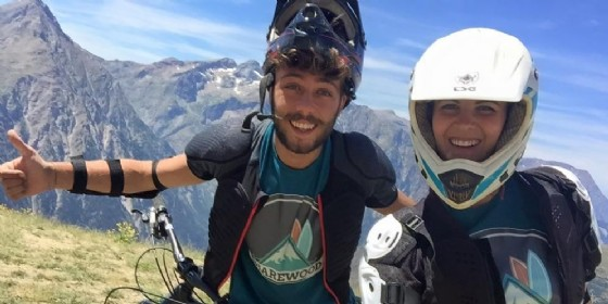 Sharewood: «Come abbiamo fatto oltre 200K con l'equity crowfunding» (© Sharewood)