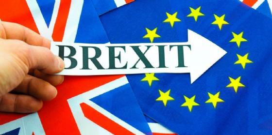 Brexit. (© Lucian Milasan / Shutterstock.com)