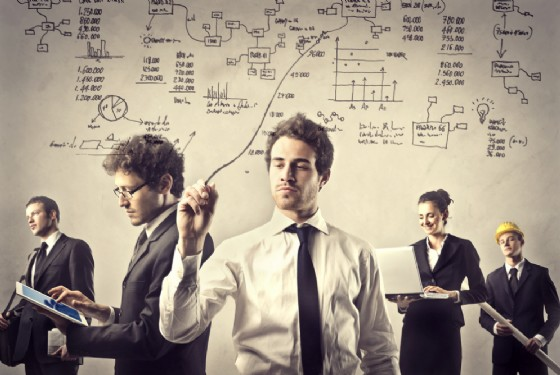 Microsoft, PMI positive verso il futuro: pronte alla digitalizzazione (© Shutterstock.com)