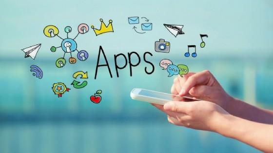 Shapps, il primo mercato finanziario di applicazioni