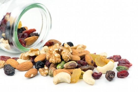 Frutta secca e cancro (© Tommy Atthi | Shutterstock)