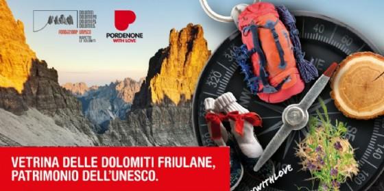 Dolomiti Friulane: inaugura una 'vetrina' per farle conoscere (© Camera di Commercio Pordenone)