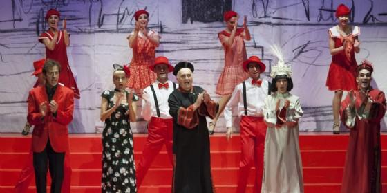 Cin-ci-là: l'operetta più celebre arriva al Verdi di Gorizia