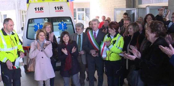 La cerimonia svoltasi a San Pietro al Natisone (© Regione Friuli Venezia Giulia)