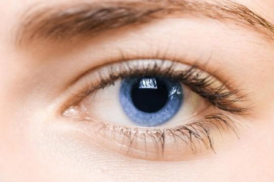 La grandezza della pupilla sarebbe indice di intelligenza